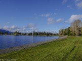 Lake Te Anau - Our Journey to Milford Sound - In Photos - The Trusted Traveller
