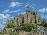 Mont St Michel - The Best of France: A Two Week Itinerary - The Trusted Traveller