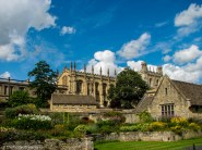 St Mary the Virgin Church, Oxford - See the Best of England: A Three Week Itinerary - The Trusted Traveller