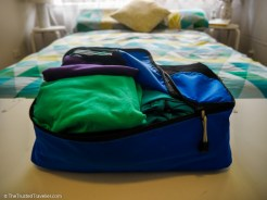 Zoomlite Packing Cubes - Our Must-Have Packing Accessory (plus you can win one too!) - The Trusted Traveller