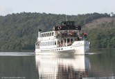Cruising Lake Windermere - See the Best of England: A Three Week Itinerary - The Trusted Traveller