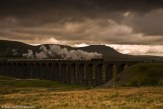Ribblehead Viaduct, Yorkshire Dales - See the Best of England: A Three Week Itinerary - The Trusted Traveller