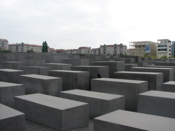 Memorial the to Murdered Jews of Europe