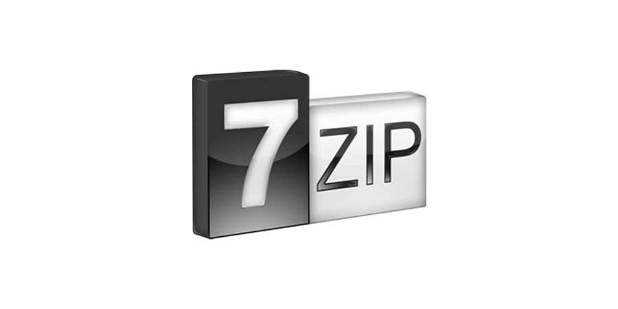 7-Zip 19.00 (64-Bit)