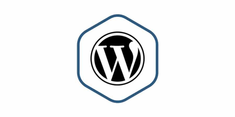 Bitnami WordPress Module 5.3 (64-Bit)