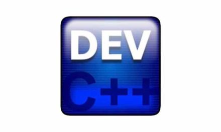 Dev C++ v5.11 GCC v4.9.2