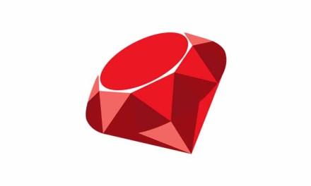 Ruby 2.6.1