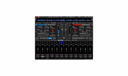 Virtual DJ Studio 8.1.2