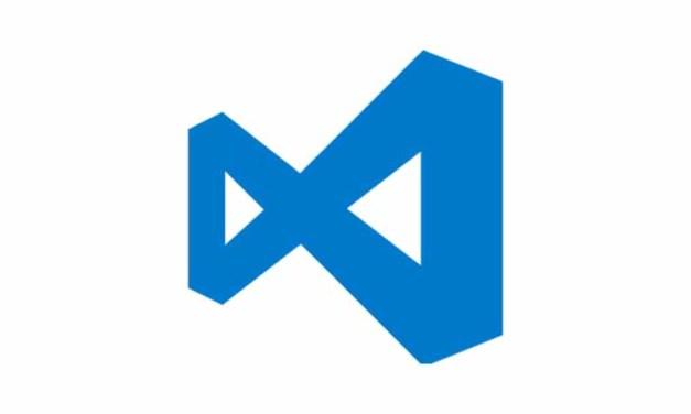 Visual Studio Code 1.48.2 (64-Bit)