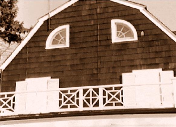 Amityville House Story 1
