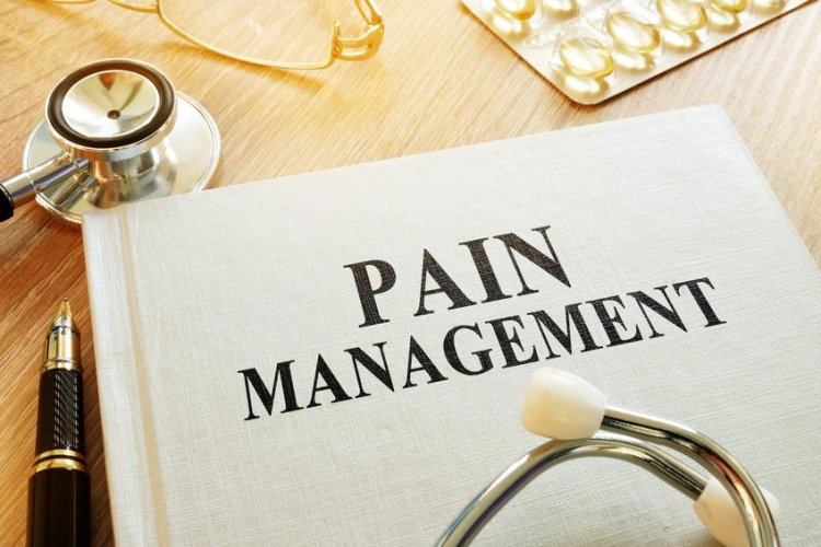 cbd for pain management