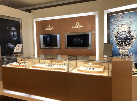 Korman Fine Jewelers Austin, TX