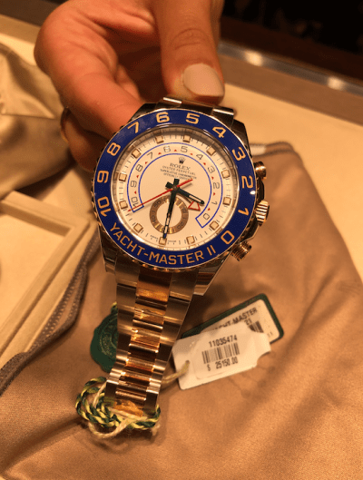 Mistakes watch buyers make: buying a bad vintage watch