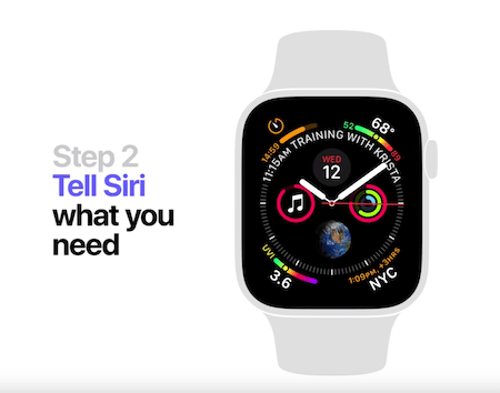 "Apple Watch: ""Accidental Activation""?"