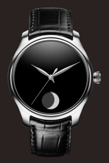 H. Moser & Cie Endeavor Perpetual Moon Phase Concept