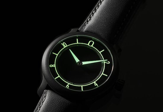 Ming 17.06 Monolith. Now that's what I call lume!