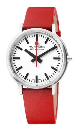Swiss Railways watch