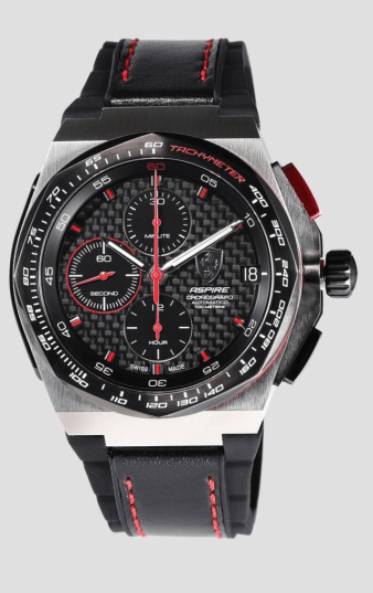 Ferrari Limited Edition Aspire automatic watch