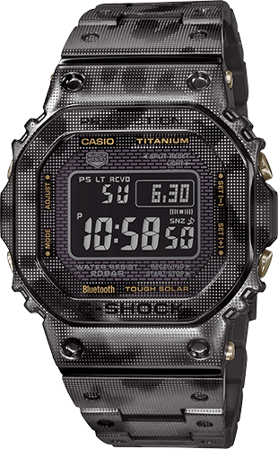 G-SHOCK GMW-B5000TCM-1