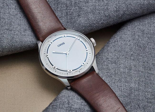 Oris Art Blakey Limited Edition watch