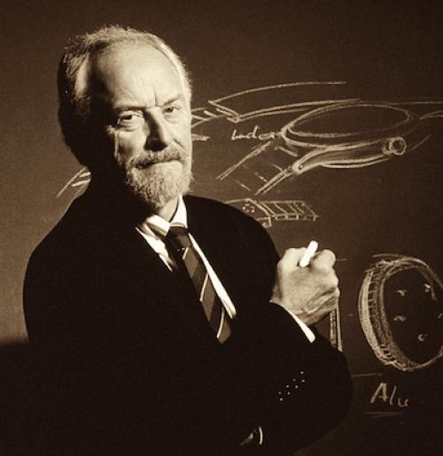 Dr. F.A. Porsche