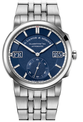 A. Lange & Söhne Odysseus TTAW's Watch of the Year
