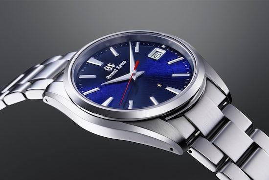 Grand Seiko SBGP007