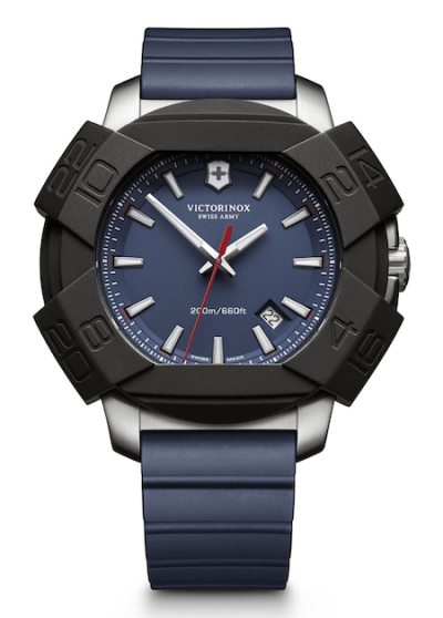 Not a dive watch I.N.O.X. with removable compass bumper