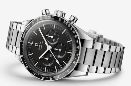 OMEGA Speedmaster Caliber 321 Steel