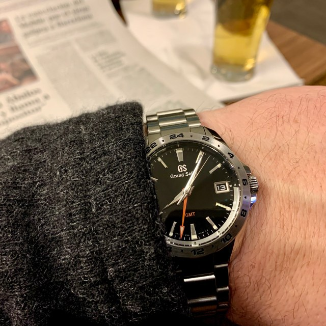 GMT obscura