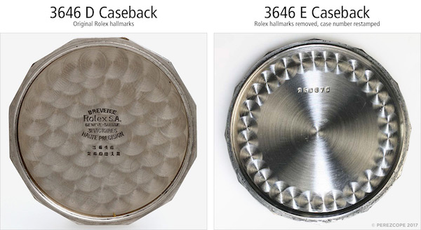 Caseback comparison (courtesy perezcope.com)