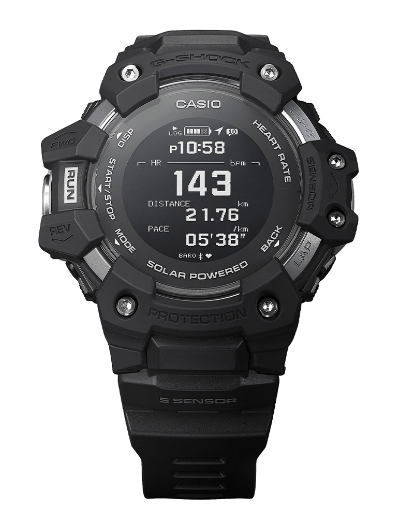 New watch alert - Casio G-Shock GBD-H1000