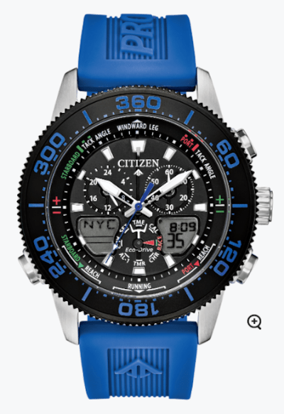 New watch alert - Citizen Promaster Sailhawk