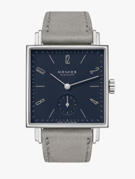 New watch alert - NOMOS Fidelio