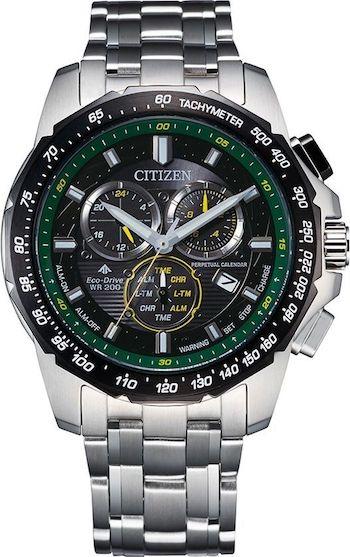 Citizen ProMaster MX in black