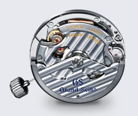 Grand Seiko Caliber 9R65