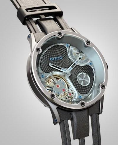 New watch alert! ORICO