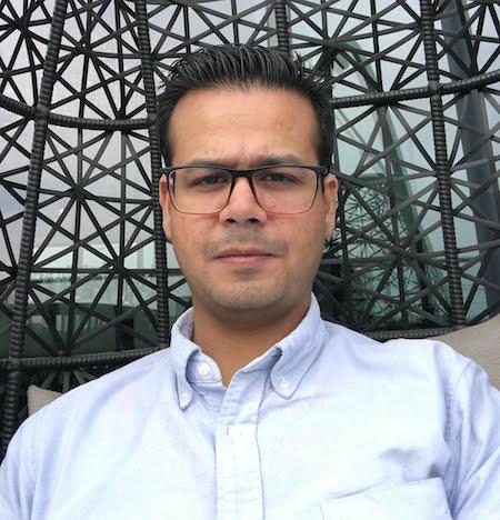 Saad Chaudry