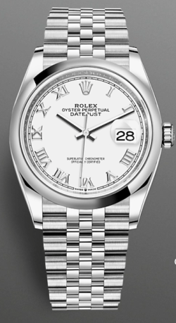 Rolex watches are overpriced - Stainless Datejust for $7k+