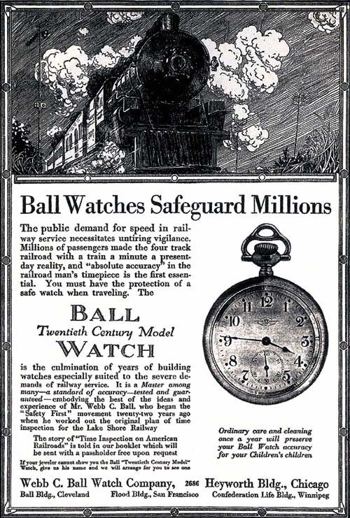 Railway watch - Safeguard Millions!