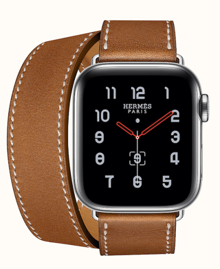 Hermes Apple Watch - target for revenge shopping?