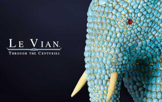 Le Vian - makers of Joe Exotic's watch
