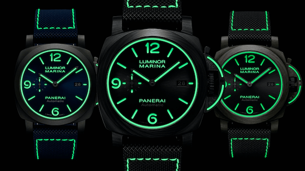 Panerai Luminor Marina limited edition