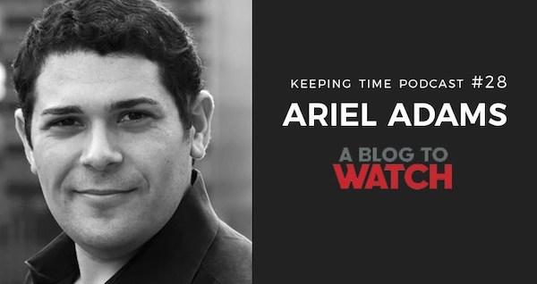 Ariel Adams