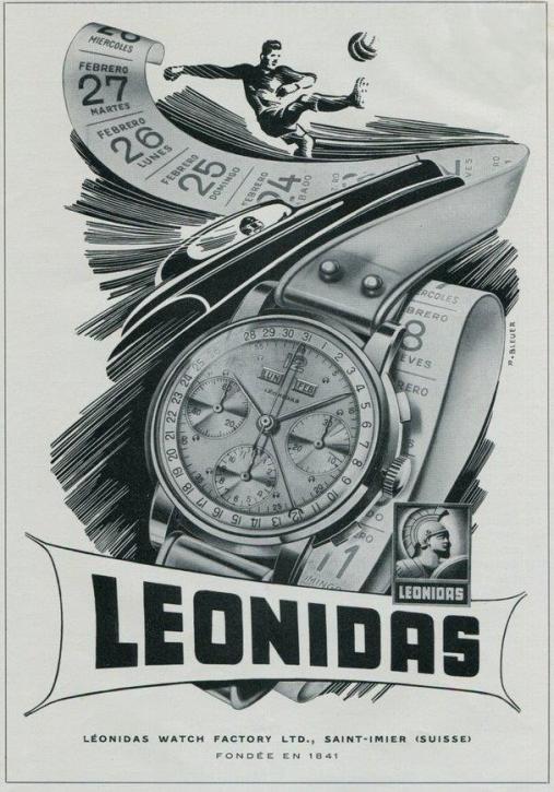 Leonidas - the Coronavirus watch will claim more victims