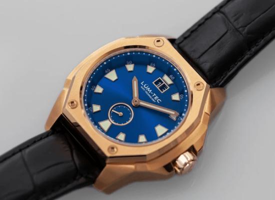 New watch alert! LUM-TECH V13