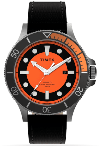 Timex Allied® Coastline
