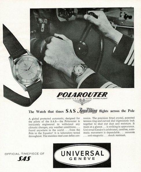 Universal ad - Coronavirus watch?