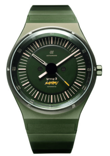 Autodromo Group B Series 2 Safari