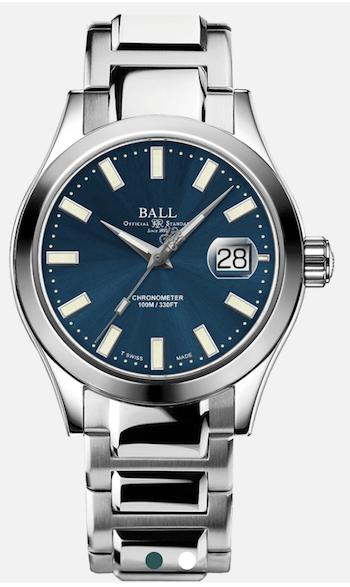 Ball Engineer III Marvelight Chronometer (40mm) Engineer III Marvelight Chronometer